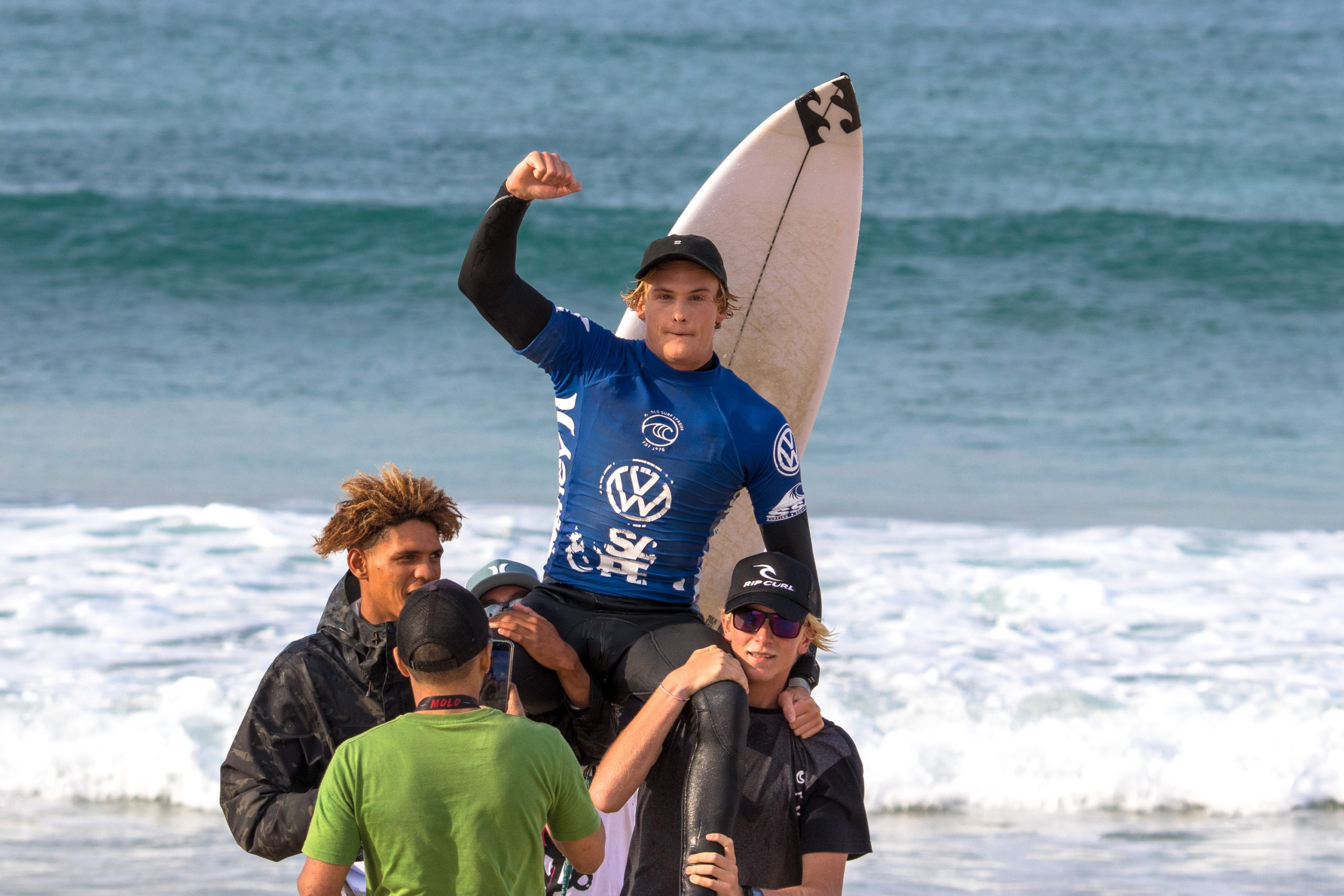 Volkswagen SA Open of Surfing pres by Hurley