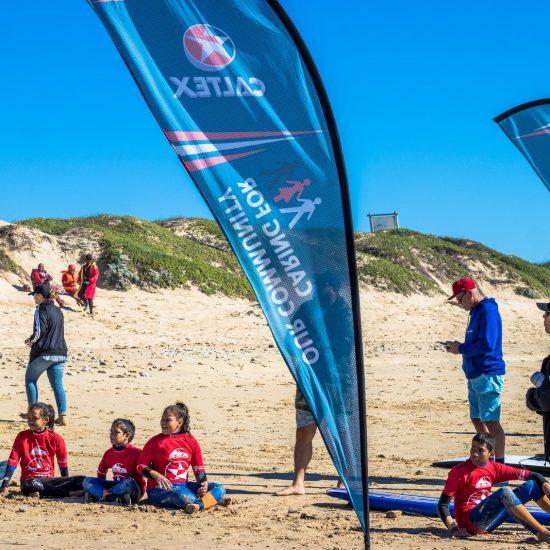Nelson Mandela Bay Surf Pro
